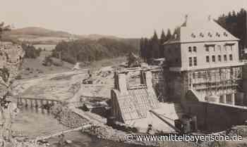 Seit 94 Jahren gibt es Öko-Energie - Region Cham - Nachrichten - Mittelbayerische