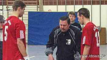 Cham: Ein besonderes Kapitel ASV-Handballgeschichte - idowa