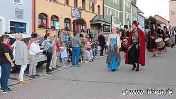 Heimatfest im Mini-Format: Vier Stunden bayerische Lebensart - idowa