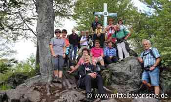 Sommerprogramm gestartet - Region Cham - Nachrichten - Mittelbayerische