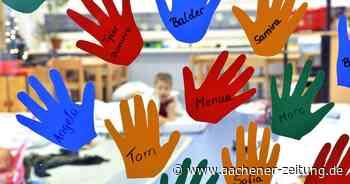 Stadt Herzogenrath sucht Freiwillige für den Bundesfreiwilligendienst - Aachener Zeitung