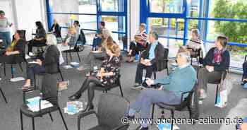 Herzogenrath will mehr Qualität für Leben im Alter - Aachener Zeitung