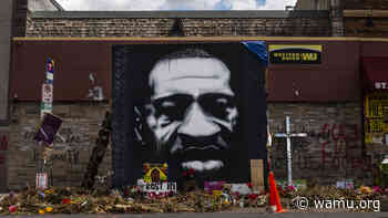 Man Treks 1000 Miles From Alabama To Minnesota For 'Change, Justice And Equality' - WAMU 88.5