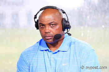 Charles Barkley: Sports' social-justice statements becoming a 'circus' - New York Post