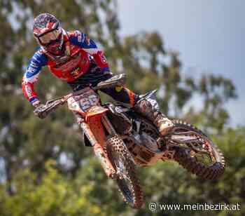 Motocross: Gute Ergebnisse für den HSV Ried - Ried - meinbezirk.at