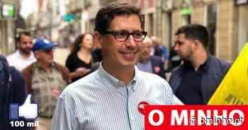Comissão de Transparência avaliou incompatibilidade de deputado eleito por Braga - O MINHO