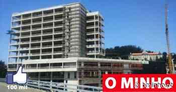 Construtora de Braga em disputa por causa de construção de hospital privado no Porto - O MINHO