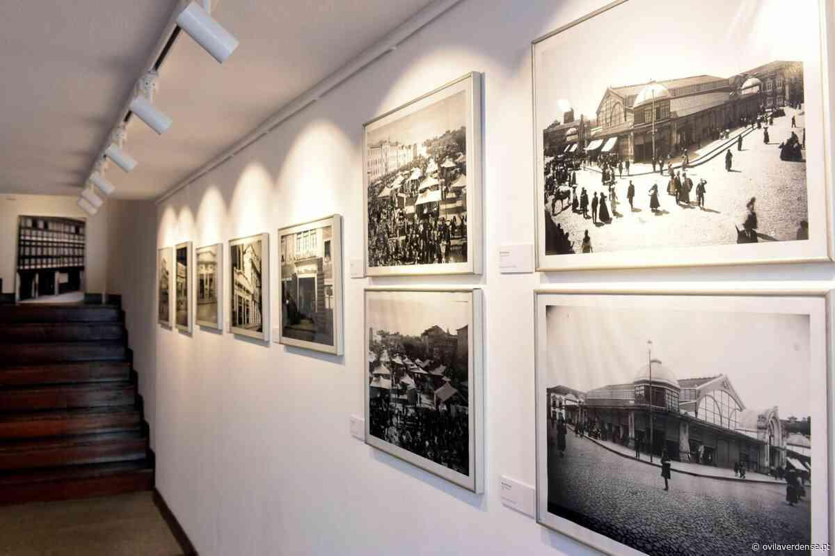 CULTURA - Casa dos Crivos mostra 'Braga e o Tempo' - OVilaverdense