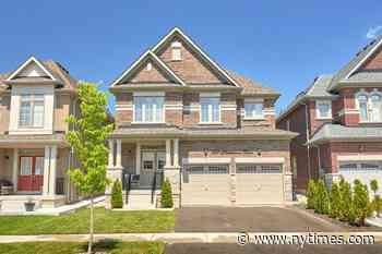 148 Hutchinson Drive, Alliston, ON - Home for sale - NYTimes.com - The New York Times