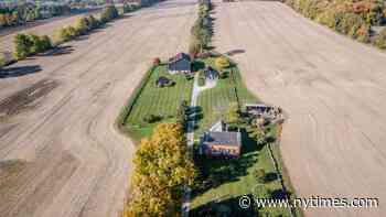 4268 Concession Road 2, Alliston, ON - Home for sale - NYTimes.com - The New York Times