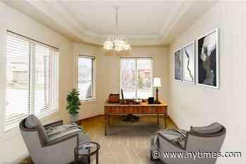 17 Artisan Lane, Alliston, ON - Home for sale - NYTimes.com - The New York Times