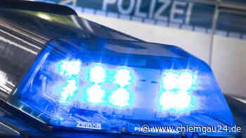 Traunreut: Unfall bei Überholmaneuver auf B304 bei Hörpolding - chiemgau24.de