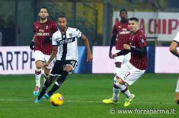 Qui Milan, Saelemaekers salta la sfida col Parma - Forza Parma