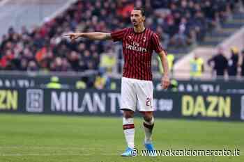 33esima giornata SerieA, Milan-Parma: probabili formazioni, orario e dove vederla - Ok Calciomercato