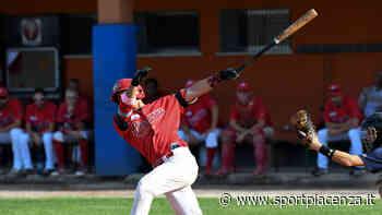 Baseball - Il Piacenza supera 6-5 lo Junior Parma in amichevole - SportPiacenza