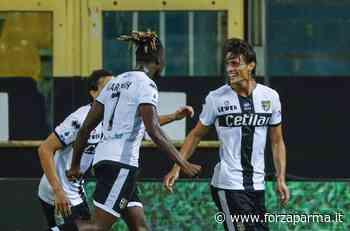 Le immagini di Parma-Bologna nella FOTOGALLERY di ForzaParma - Forza Parma