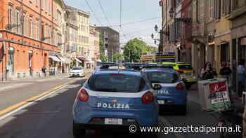 Straniero aggredito con calci e pugni - Gazzetta di Parma
