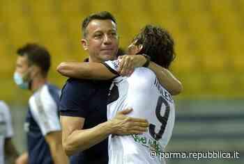 Parma-Bologna: 2-2. Inglese al 95' evita il quinto ko - Foto - La Repubblica