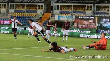 Parma-Bologna 2-2: Kurtic e Inglese beffano i rossoblù nel recupero - la Repubblica