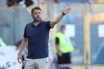 """D'Aversa: """"Bravo Parma: era impensabile recuperare questa partita"""" - Corriere dello Sport"""