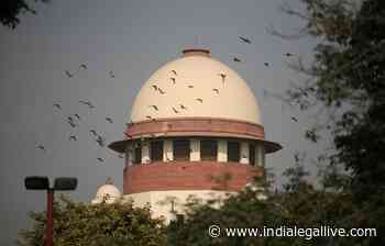 Stop killing wild animals for govt reward: MP appeals to SC - India Legal