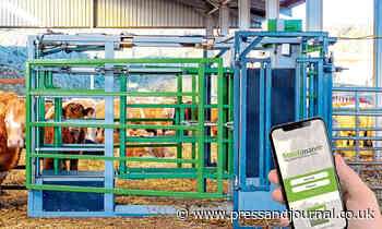 Farmer safety and welfare of animals at heart of Stockman - Press and Journal