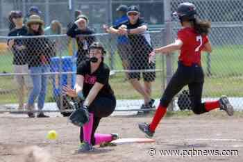 Oceanside Minor Softball to stage first women's league - Parksville Qualicum Beach News