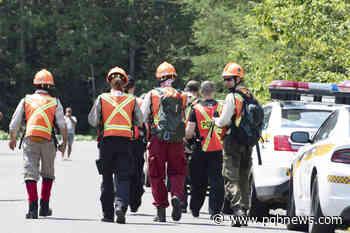Amber Alert for two Quebec girls cancelled after bodies found - Parksville Qualicum Beach News