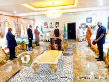 Nnamani, Ngige, Onu other Igbo leaders meet in Owerri – The Sun Nigeria - Daily Sun