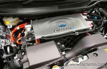 Government Considering Hydrogen-powered Cars: Hyundai Nexo To Get The Green Light? - CarDekho