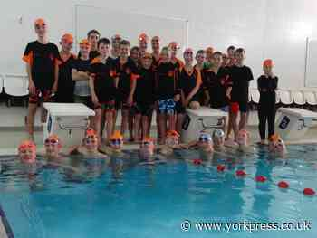 York City Baths Club launches £10k fightback appeal   York Press - York Press