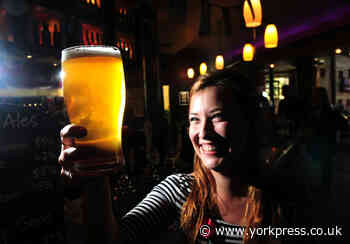 Pub giant with York outlets to reduce prices after VAT cut - York Press