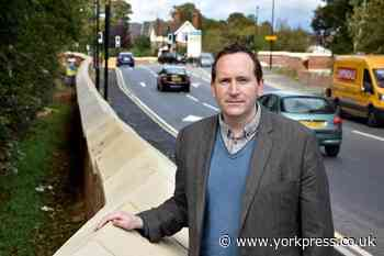 First steps towards potential devolution deal for York and North Yorkshire - have your say - York Press