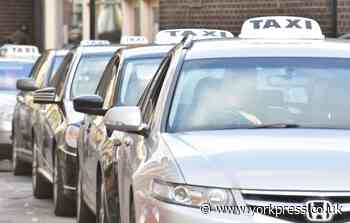 LETTER: Free taxi rides for disabled drivers great idea - York Press