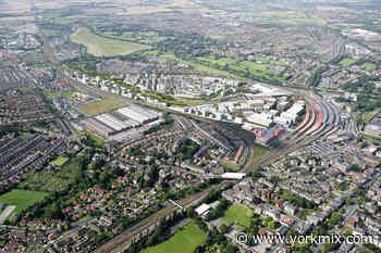 'York Central plan is dead in the water – let's reimagine the entire scheme' - YorkMix