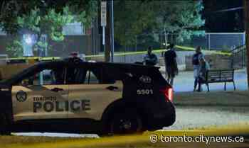 1 dead after drive-by shooting that injured 5 in York - CityNews Toronto