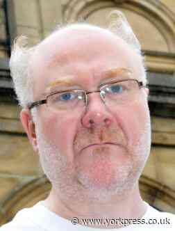 Cllr Dave Taylor to face party investigation over Charlton comments - York Press