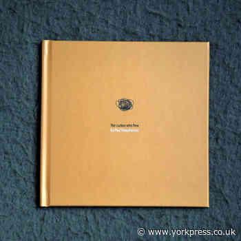 York man releases book based on positive mental health - York Press