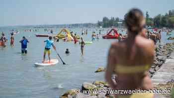 Corona-Newsblog: Zweite Welle droht auch in der Urlaubszeit