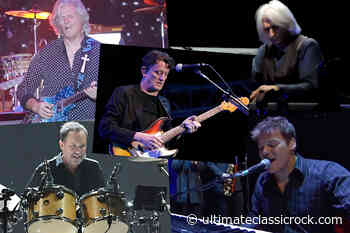 Eagles Touring Members: The Band Behind the Band - Ultimate Classic Rock