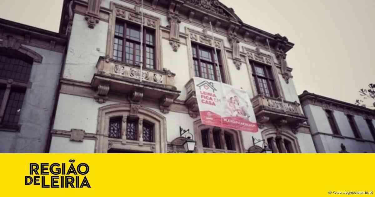 Câmara de Leiria inicia elaboração da Estratégia Municipal da Saúde - Região de Leiria