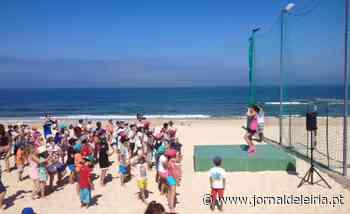 Cancelada colónia balnear da Cáritas na Praia do Pedrógão - Jornal de Leiria