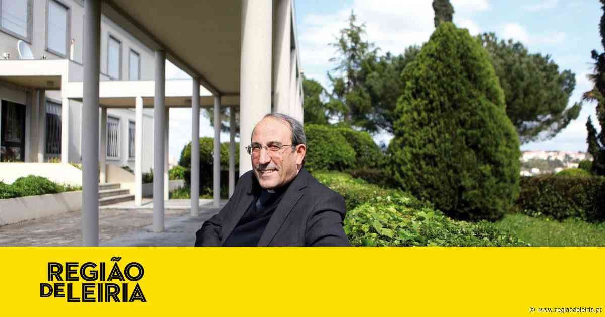 """Covid-19: Bispo de Leiria-Fátima diz que missas pela internet foram prova """"por vezes dura"""" - Região de Leiria"""