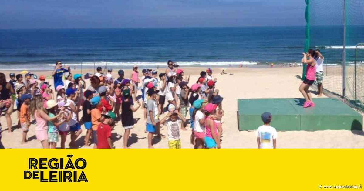 Colónia de verão da Cáritas de Leiria cancelada devido à pandemia - Região de Leiria