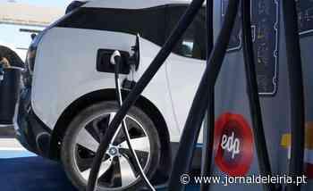 Leiria vai receber novos postos para carregamento de carros eléctricos - Jornal de Leiria
