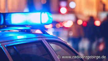 Zwei Männer bei Unfall in Annaberg-Buchholz verletzt - Radio Erzgebirge