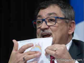 Allison Hanes: Drouin should be praised, not thrown under the bus - Montreal Gazette