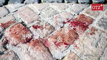 Apolda: Polizei berichtet spät über lebensgefährliche Attacke - Ostthüringer Zeitung