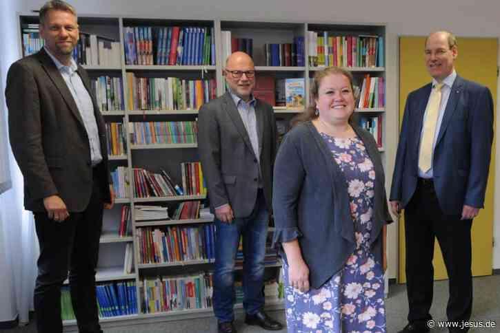 Neukirchener Verlag bekommt neue Leitung