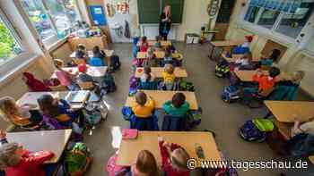 Liveblog: ++ Bald normaler Schulbetrieb in Sachsen ++